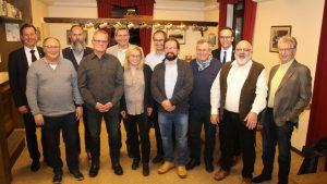 Neuwahlen des Vorstandes der ÖVV